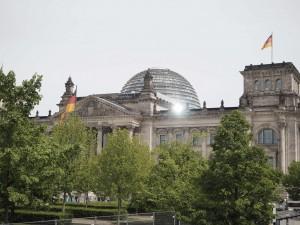 Berlin - Reichtag