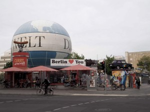 Berlin - I love Berlin