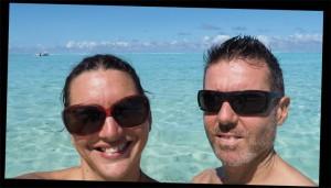 Bora Bora - Matira Beach