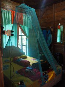 Nouvelle chambre...
