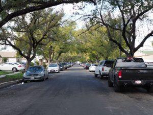 Roslyndale Avenue