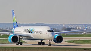 Photo Avion Air freeas2birds light